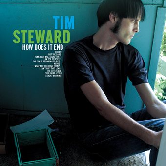 Tim Steward
