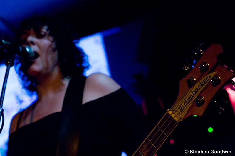 Screamfeeder 2009