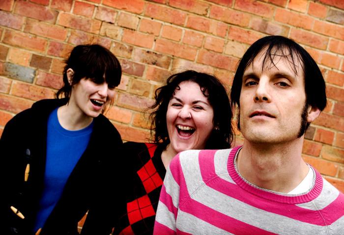 Screamfeeder 2007