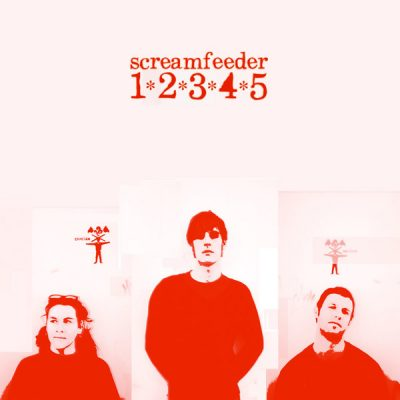screamfeeder 12345