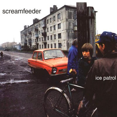 screamfeeder ice patrol