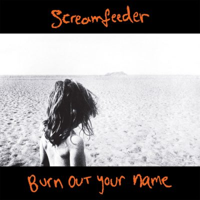 Burn Out Your Name