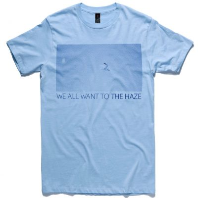 WE ALL WANT TO T Shirt