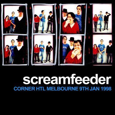 The Corner, Melbourne, 9/1/98
