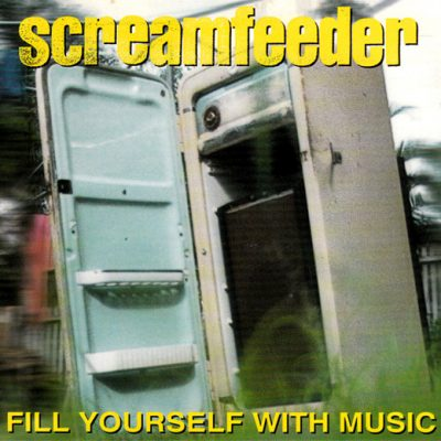 Fill Yourself With Music single