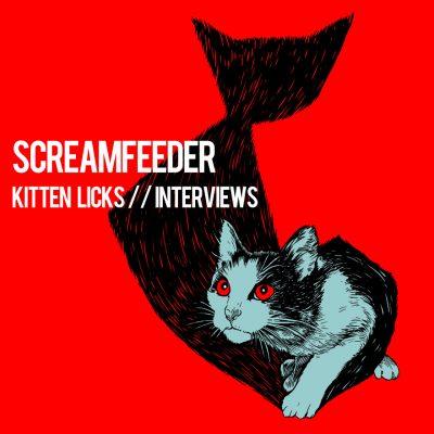 Kitten Licks – Interviews