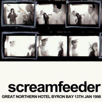Great Northern Hotel, Byron Bay, 13/1/98
