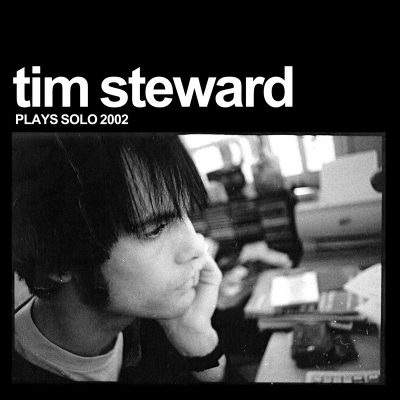Tim Plays Solo 2002