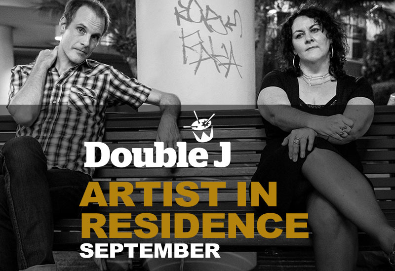 Four weeks of indie rock gold on Double J