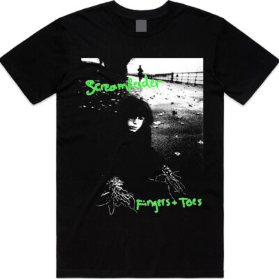 Since 1991: Fingers & Toes T Shirt